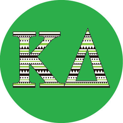 Kappa Delta Stickers