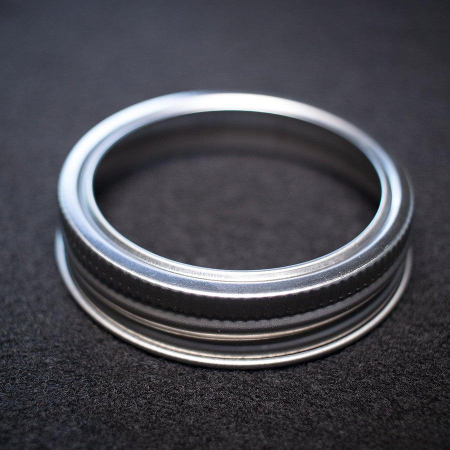 Go rust free with our stainless steel ring for all Dealie Buddies