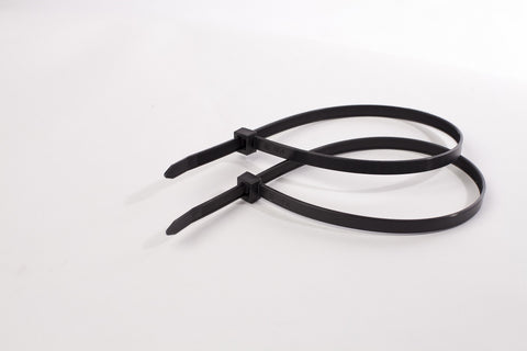 "14"" 120LB Cable Ties - 14 Inch, 120 Pound