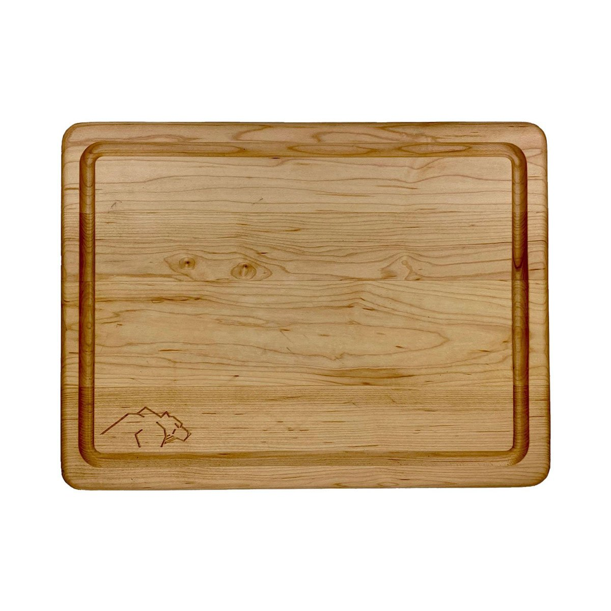 GRIZZLY Cutting Board