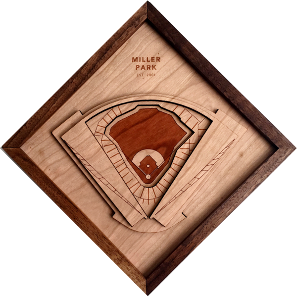 Personalized Ballpark