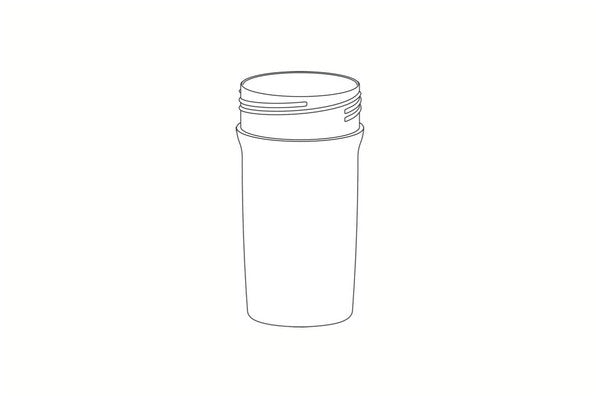 Replacement Cup Only - No Lid