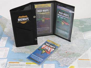 MAD Maps Roadside Attractions Advertising Opportunity - MAD Maps