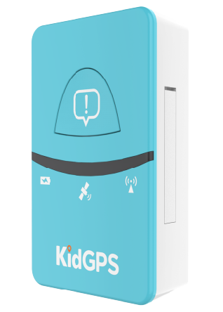 Kid GPS tracker for kids product