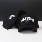 Hatblvd Original - Black