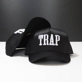 TRAP Baseball - Matte Satin