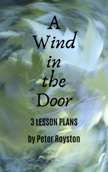 A Wind in the Door: 3 Lesson Plans - Stage Partners