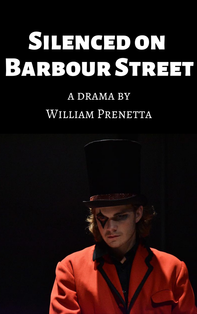 Play: Silenced on Barbour Street by William Prenetta - Stage Partners