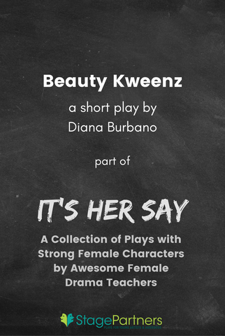 Beauty Kweenz - Stage Partners