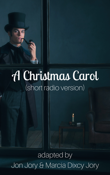 A Christmas Carol (short radio version) - Stage Partners