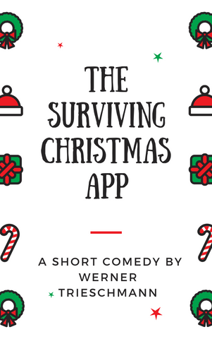 The Surviving Christmas App - Stage Partners