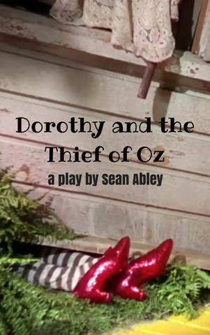Dorothy and the Thief of Oz - Stage Partners