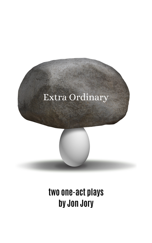 Extra Ordinary - Stage Partners
