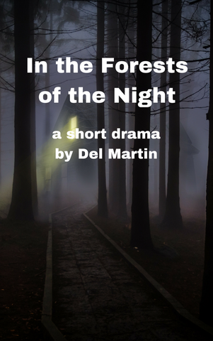 In the Forests of the Night - Stage Partners