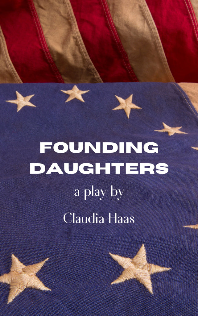 Founding Daughters - Stage Partners