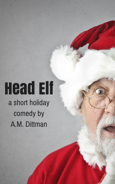 Play: Head Elf by A.M. Dittman - Stage Partners