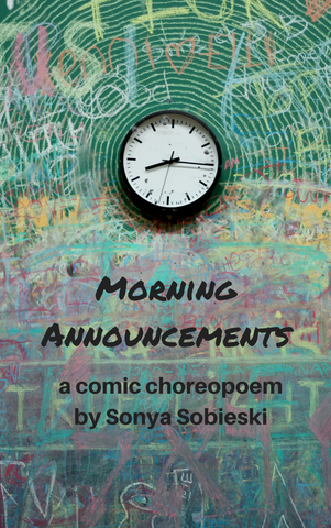 Play: Morning Announcements by Sonya Sobieski - Stage Partners