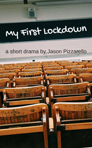 My First Lockdown - Stage Partners