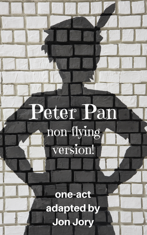 Peter Pan (Non-flying version! one-act) - Stage Partners