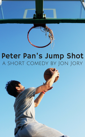 Play: Peter Pan's Jump Shot by Jon Jory - Stage Partners