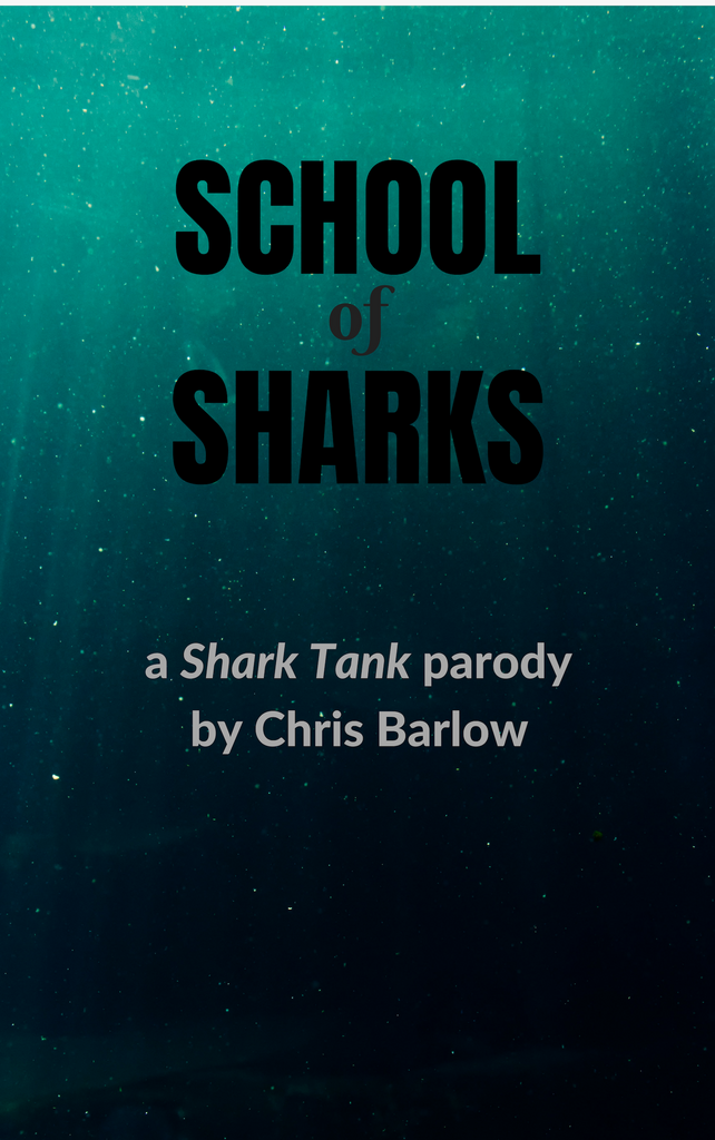 Play: School of Sharks by Chris Barlow - Stage Partners