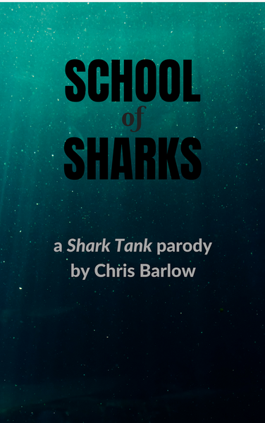 School of Sharks - Stage Partners