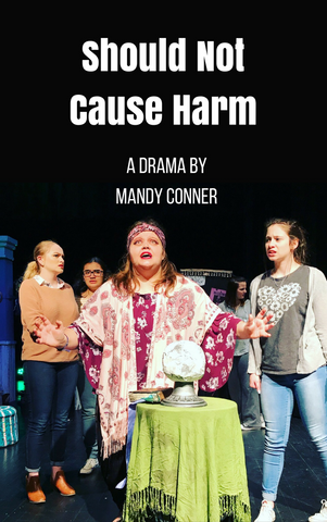 Play: Should Not Cause Harm by Mandy Conner - Stage Partners