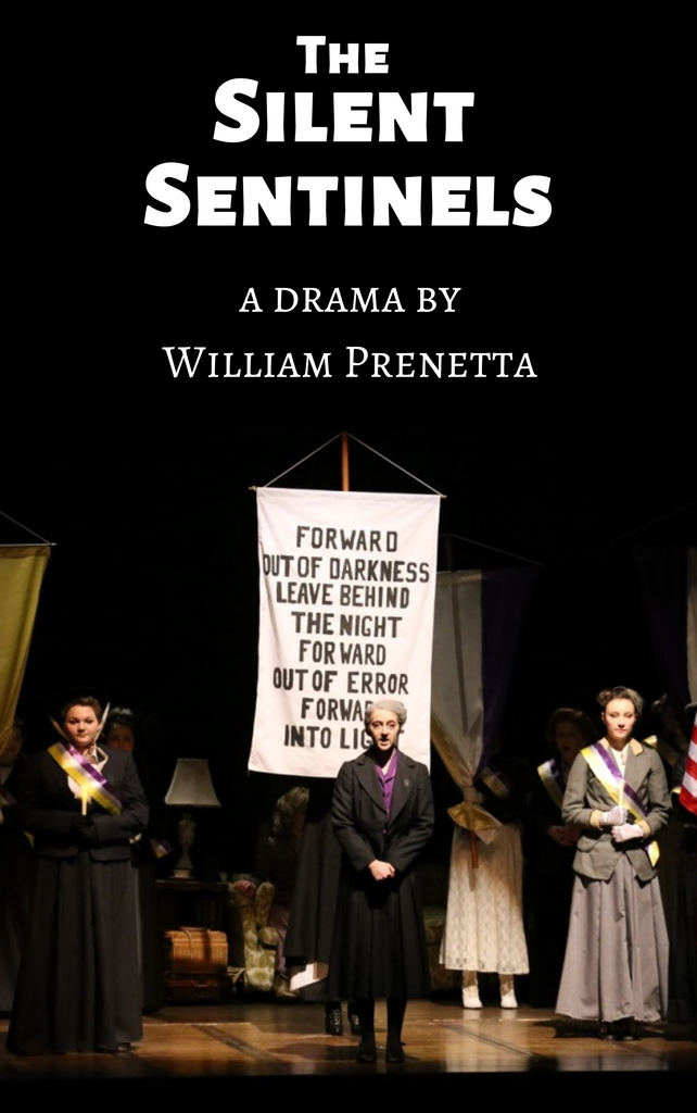 Play: The Silent Sentinels by William Prenetta - Stage Partners