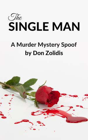 The Single Man - A Murder Mystery - Stage Partners