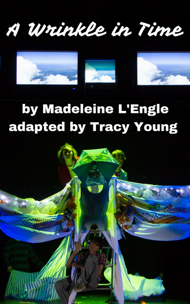 Play: A Wrinkle in Time (Young) by Tracy Young - Stage Partners