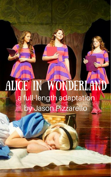 Alice in Wonderland - Stage Partners