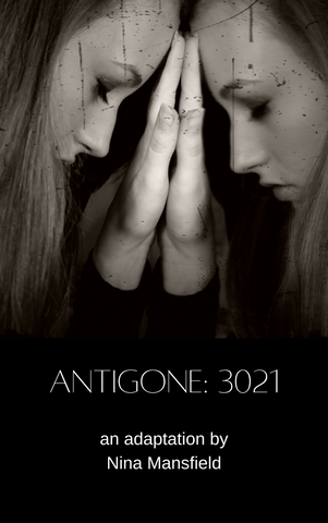 Antigone: 3021 - Stage Partners