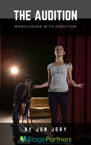 Play: The Audition: Monologues with Direction by Jon Jory - Stage Partners