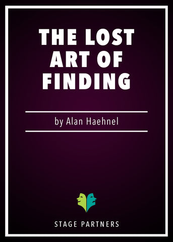 The Lost Art of Finding