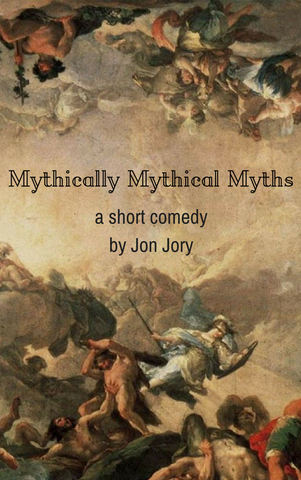 Mythically Mythical Myths - Stage Partners
