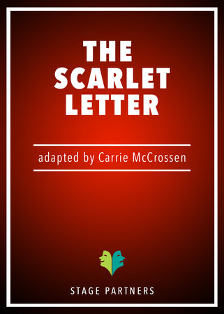 the scarlet letter cover