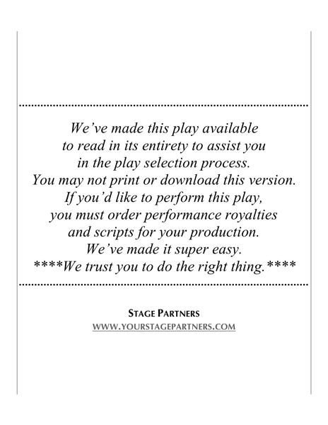 photo relating to Free Printable Play Scripts identified as #VIRAL