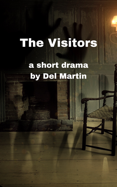Play: The Visitors by Del Martin - Stage Partners