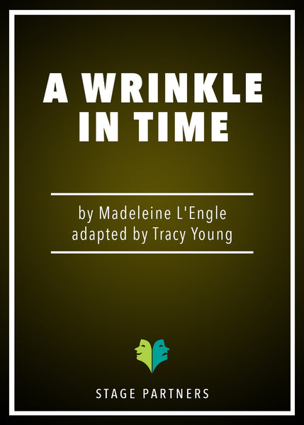 A Wrinkle in Time (Young) Tracy Young - Stage Partners