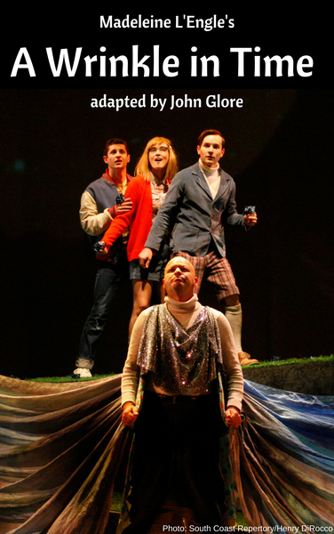 Play: A Wrinkle in Time (Glore) by John Glore - Stage Partners