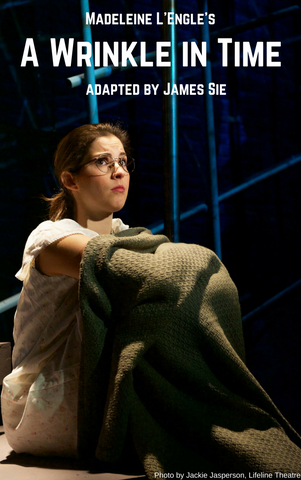 A Wrinkle in Time (Sie) - Stage Partners