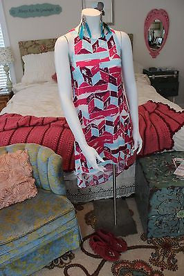 ELLA MOSS high low dress sz S - worn once