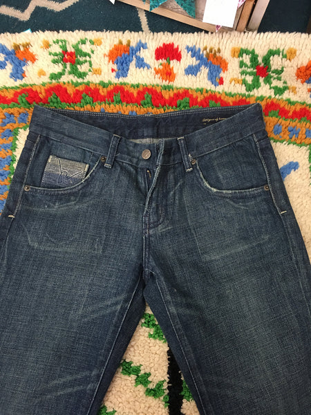 CITIZENS of HUMANITY sz 27 - worn once