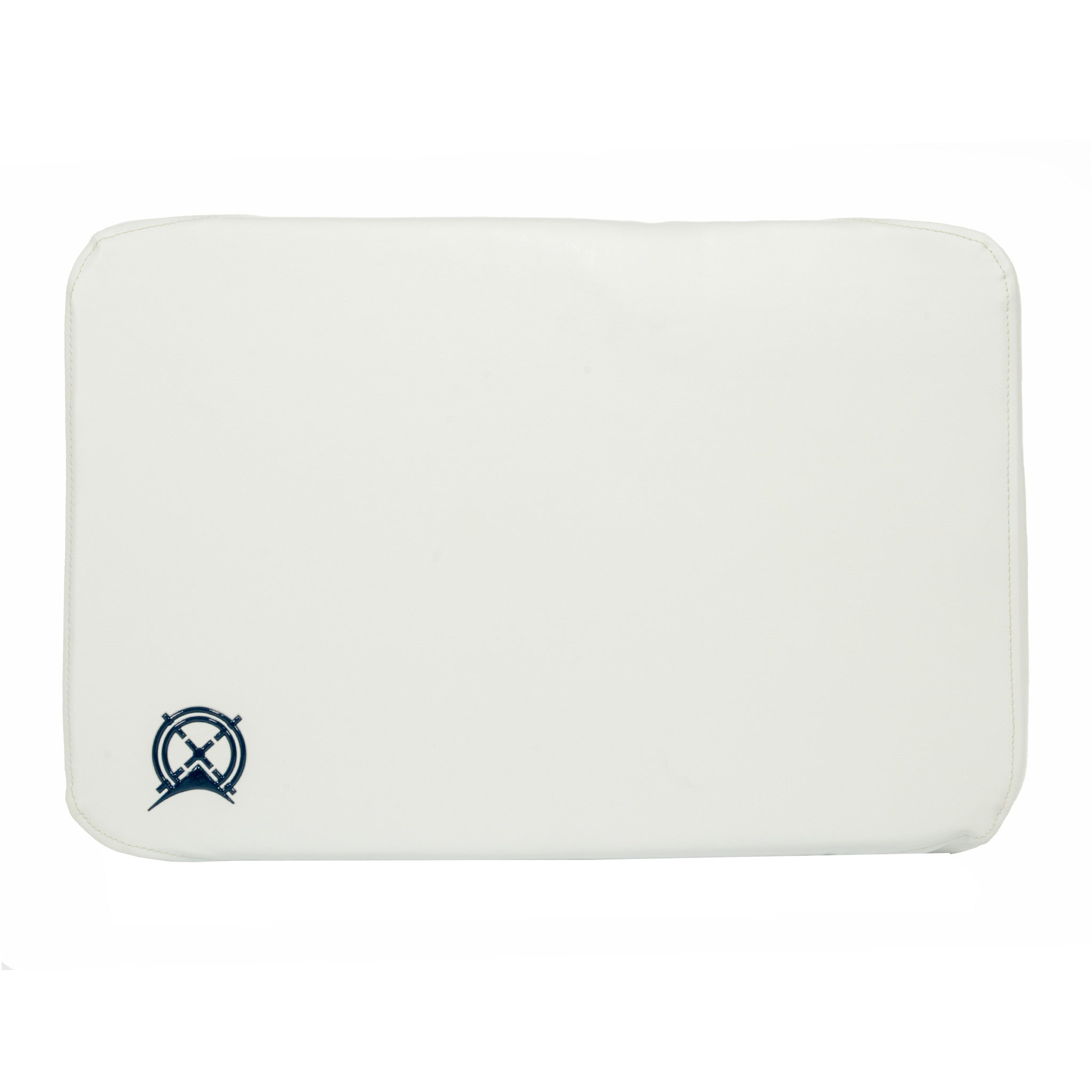 Marine White Seat Cushion