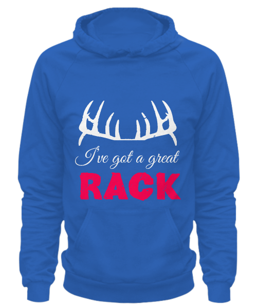 I've got a great rack