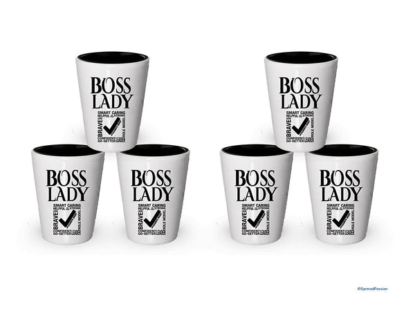 Boss Lady Shot Glass - Funny Gifts for Women (4)