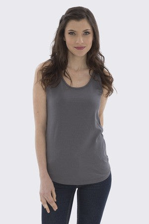 ATC Womens Tank Top - Grey