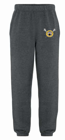 ATC Everyday Fleece Sweatpants - With Embroidery