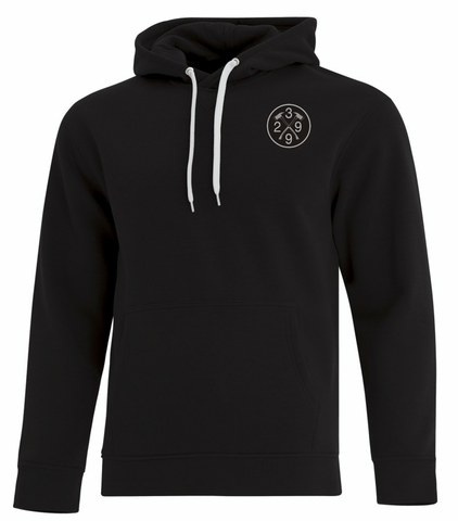 Axe - ESACTIVE® CORE HOODED SWEATSHIRT
