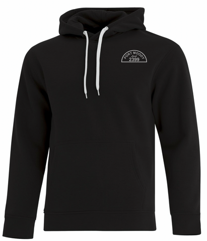 Local 2399 - ESACTIVE® CORE HOODED SWEATSHIRT